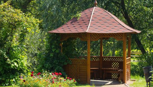 Pergola Vs Gazebo Pros Cons Comparisons And Costs