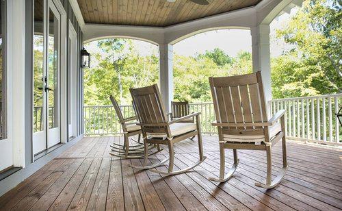 porch vs deck pros cons comparisons