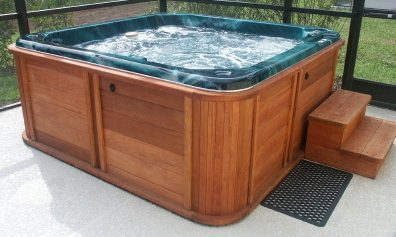 Sauna vs Hot Tub   Pros  Cons  Comparisons and Costs Hot tub
