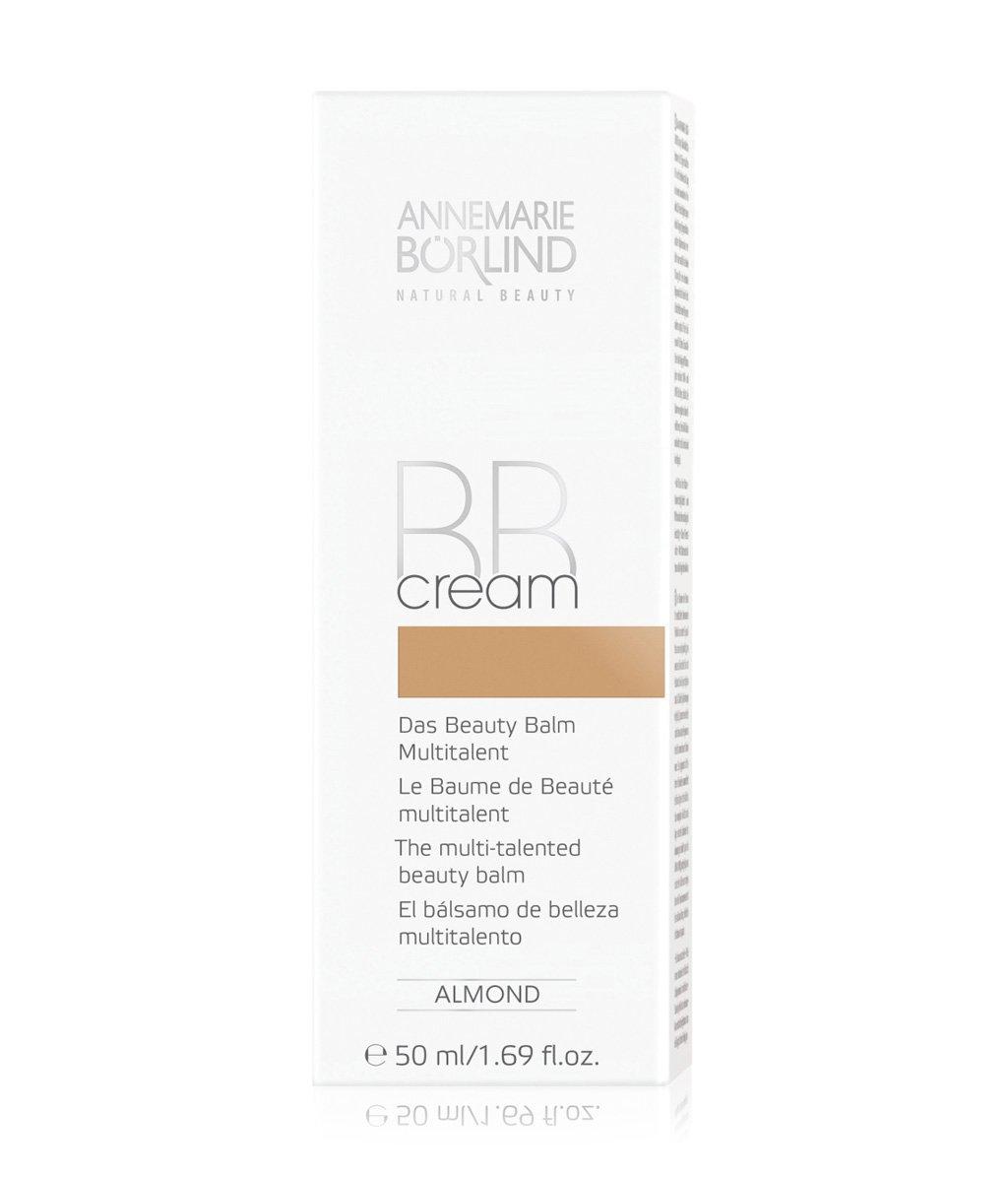 Annemarie Borlind Bb Cream Almond Getonte Gesichtscreme