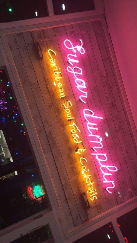 sugar dumplin restaurant review