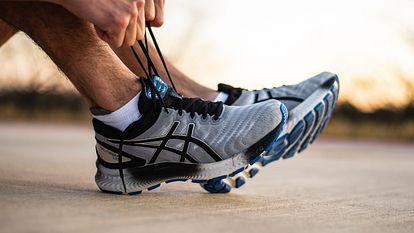 Shoe Review Asics Gt 2000 9 Fleet Feet