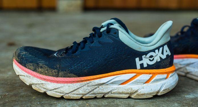 Shoe Review Hoka Clifton 7 Fleet Feet