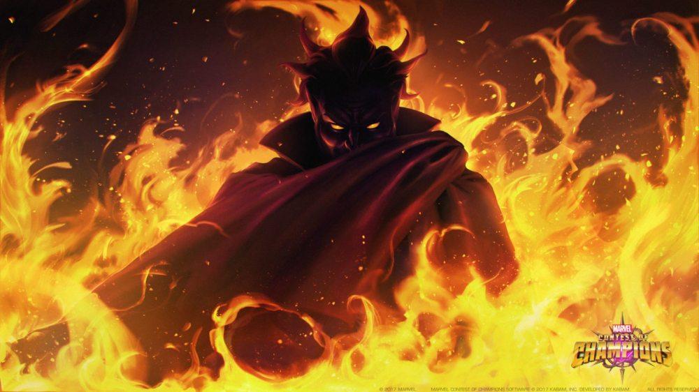 Image result for mephisto marvel