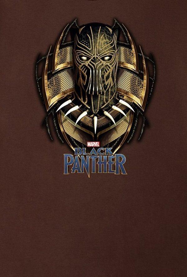 Marvels Black Panther Gets A Batch Of Promotional Artwork