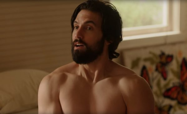 This Is Us  Milo Ventimiglia to star in The Art of Racing in the Rain