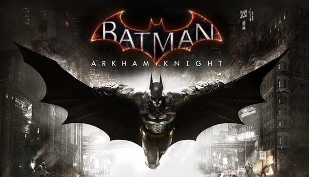 September's Playstation Plus games feature Batman: Arkham