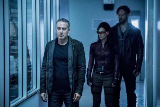 Image result for arrow season 7 episode 2