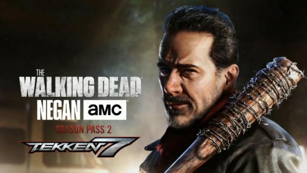 Walking Dead Villain Negan Comic
