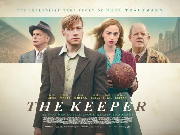 نتيجة بحث الصور عن 2019 THE KEEPER
