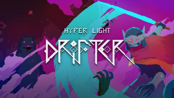 Αποτέλεσμα εικόνας για Hyper Light Drifter Shankar