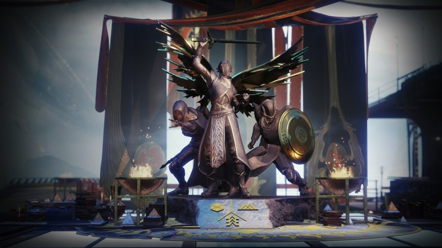 Solstice of Heroes event starts in Destiny 2 next week