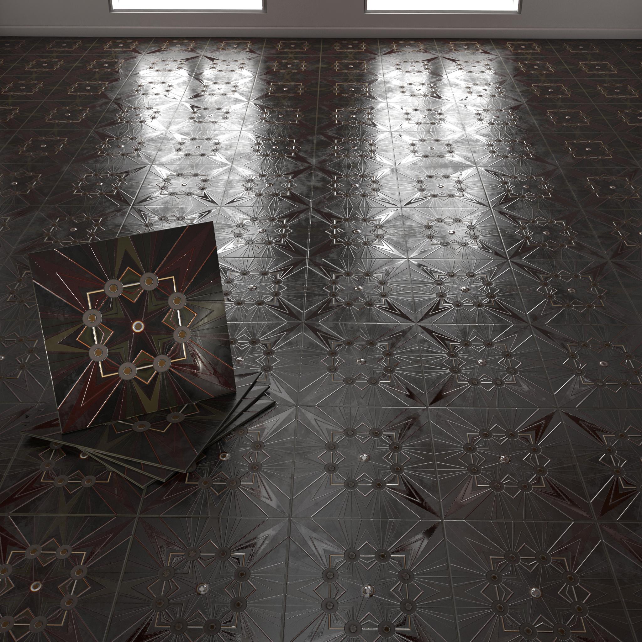 tile floor texture flippednormals