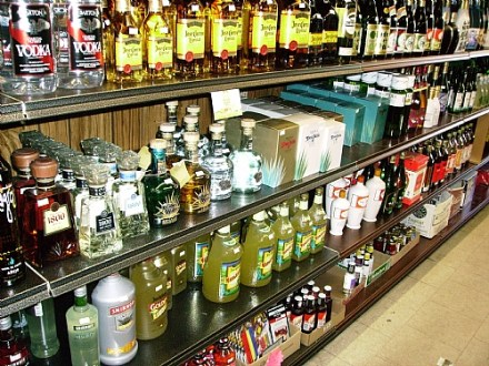 Liquor Store Guide by Steven Di Orio   Flipsnack Handy Store Fixtures manufactures liquor store shelving that effectively  showcases your packaged beer  wine  and bottles of liquor  Liquor shelves  and other