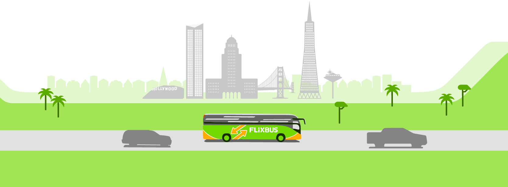 Current Travel Information Flixbus