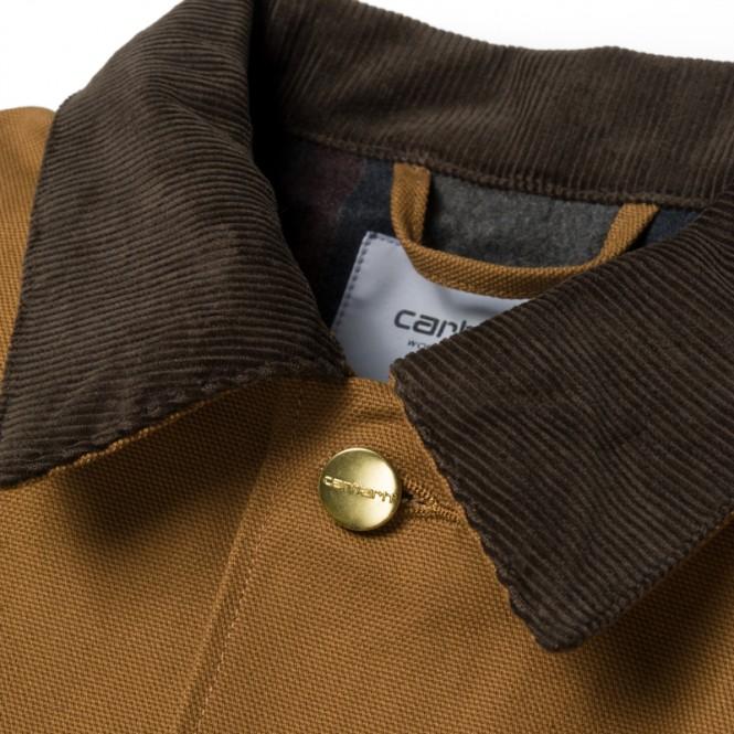 Michigan Chore Coat_I023085HZ00