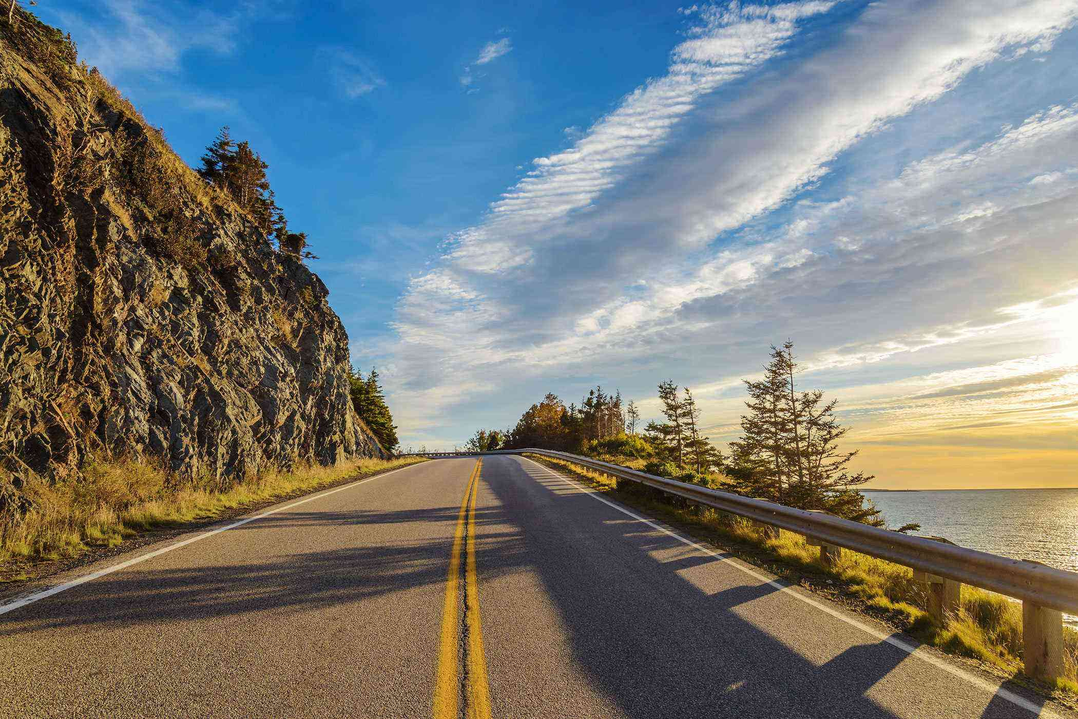 The 20 Best Road Trips On Earth Fodors Travel Guide