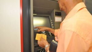 Bank branches do not open on the 7th of September holiday
