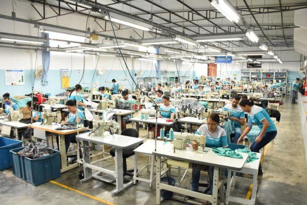 Mais de 10 milhões de EPIs foram fabricados pelo Polo de Confecções do Agreste