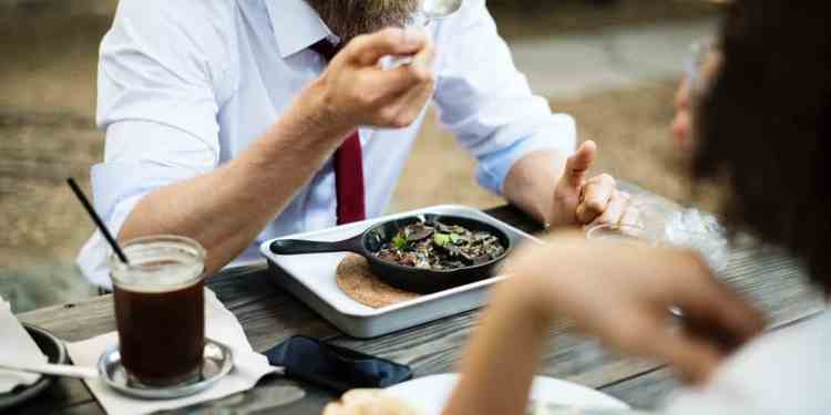 How to Feed Your Partner if They're a Picky Eater