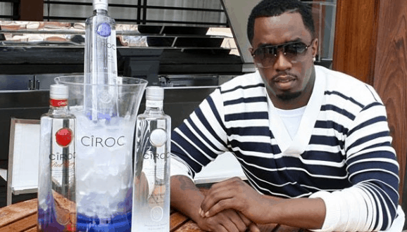 Top 10 Celebrity Drinks