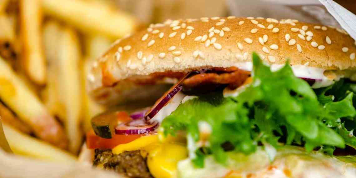 Can fast food ever be healthy?