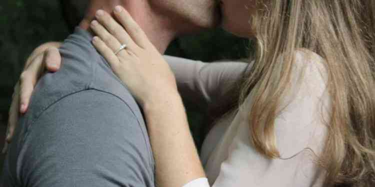 The Art Of Kissing: The Feelings, The Emotions & The Intimacy