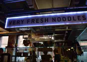 Why You Should Eat At Chelsea Market This NYC Restaurant Week