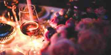 Wine pairings for your Thanksgiving feast!