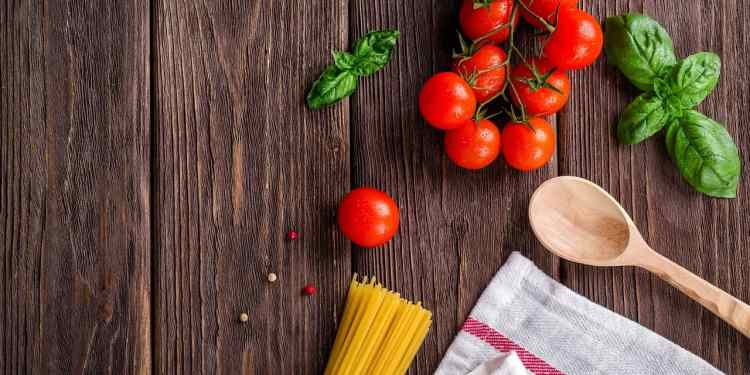 Foods that are part of the diet trends