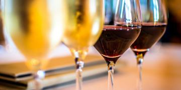 wines from Napa