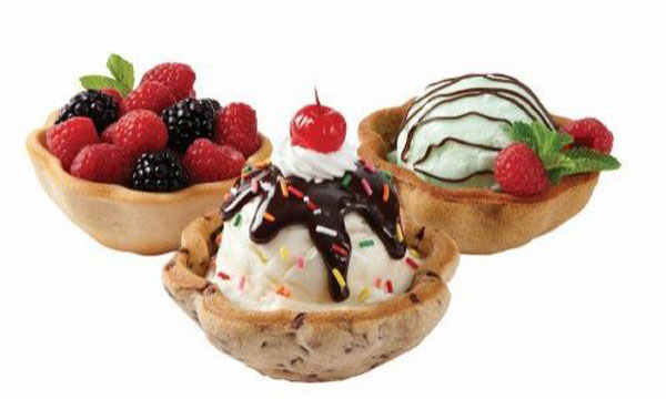 Image result for cookies, cupcakes and ice cream treats