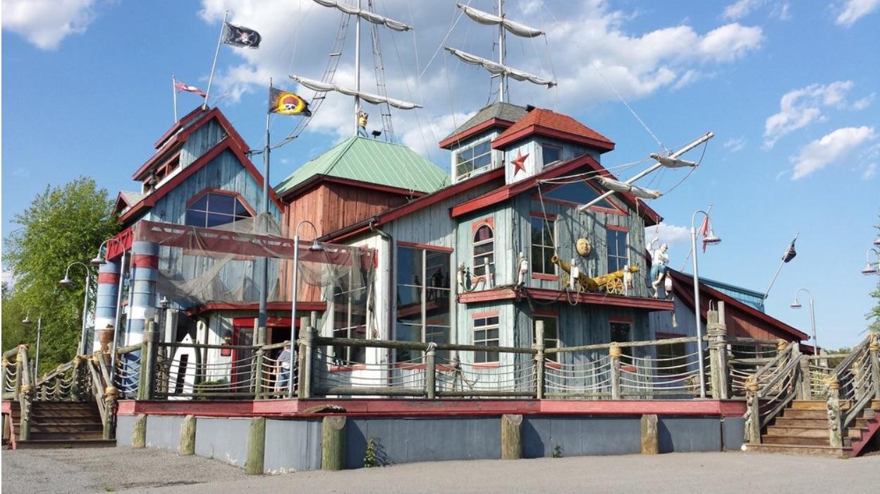 Fresh Seafood Restaurants Nearby