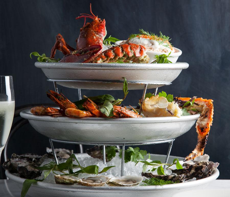 Seafood San Francisco Ca