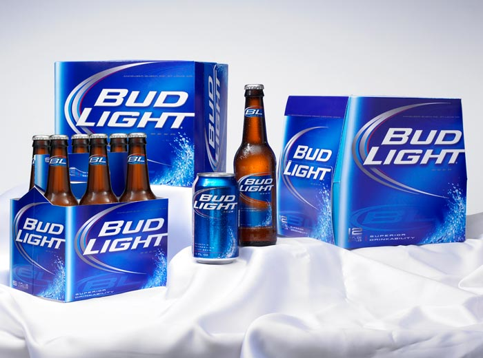 Beer Alcohol Content Bud Light