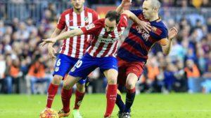 Juanfran - La Liga Injuries and Suspensions