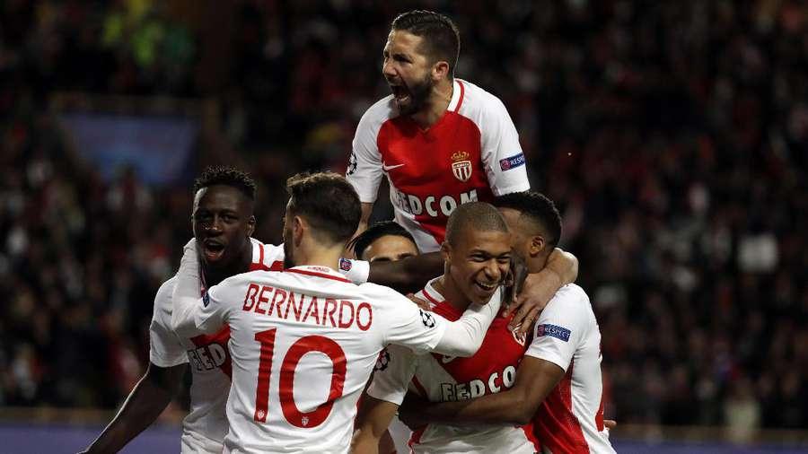 Monaco's Mbappe, fantasy football