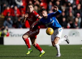 Get rid of him: Gerrard must brutally axe £6.2k-p/w Rangers outcast stealing a living – opinion