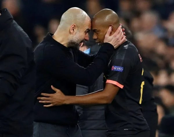Forget Foden: Man City beast who had 107 touches stole the show for Pep vs Marseille – opinion