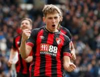 Villa want Bournemouth's David Brooks