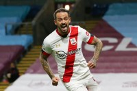 Spurs signing Ings would cost Vinicius