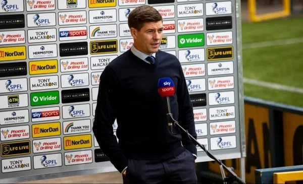"""Forget Morelos: Wilson must secure future of """"outstanding"""" Rangers dynamo in January – opinion"""