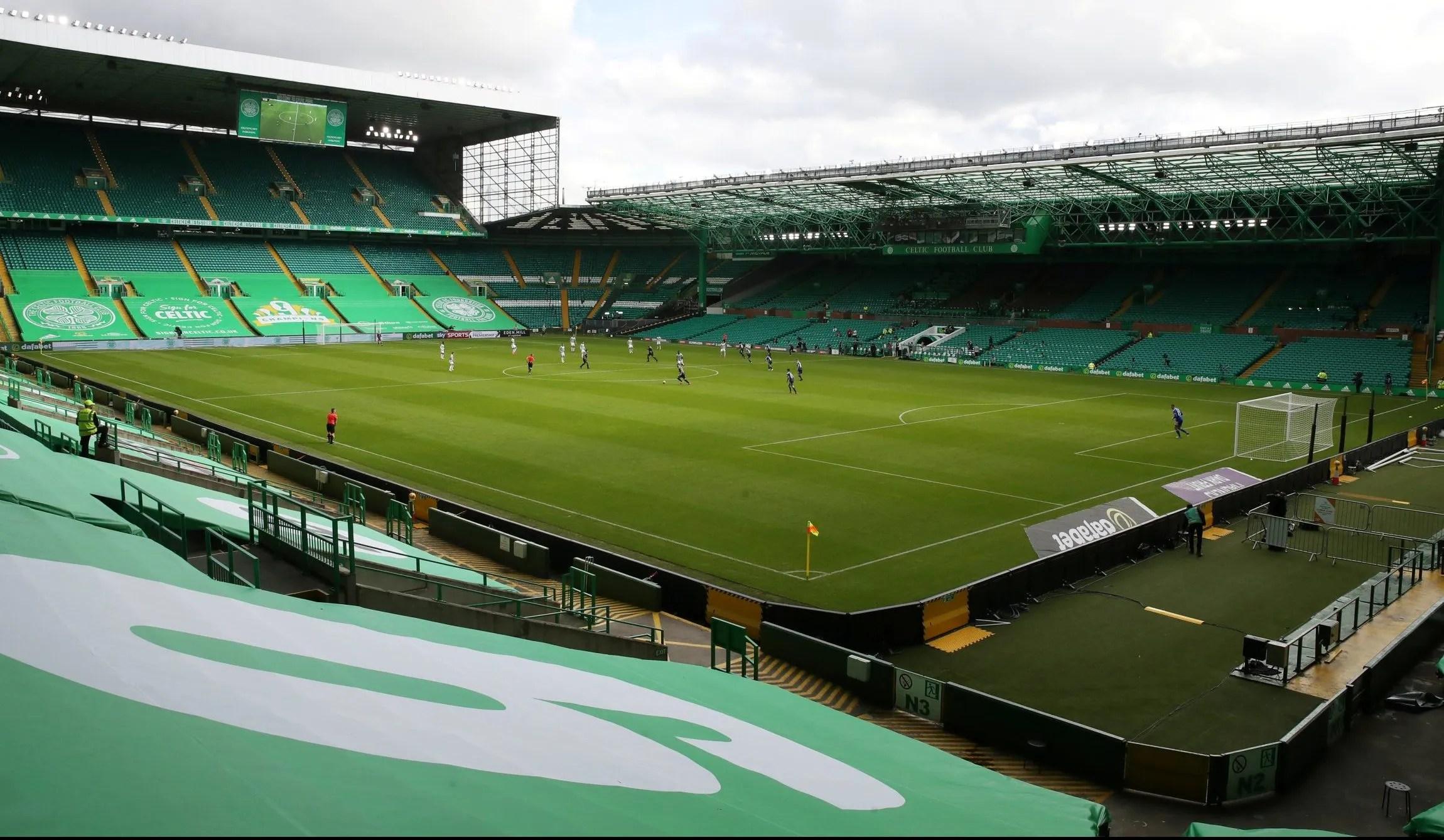 Celtic fight Spurs for Wigan's Kyle Joseph