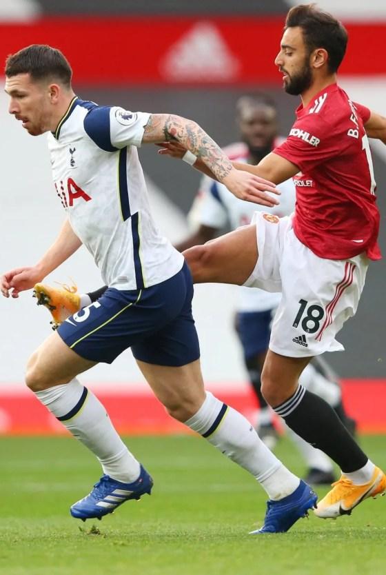 spurs-midfielder-pierre-emile-hojbjerg-vs-man-utd-premier-league