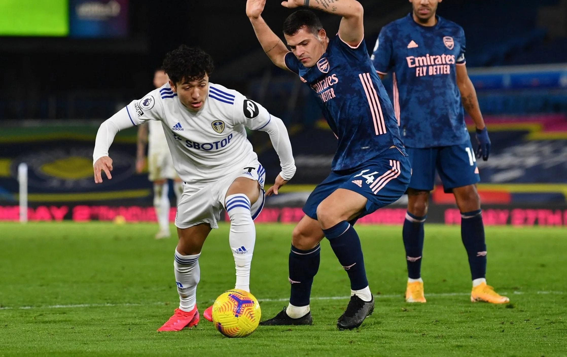Marcelo Bielsa must start Leeds' Ian Poveda vs Crawley in the FA Cup