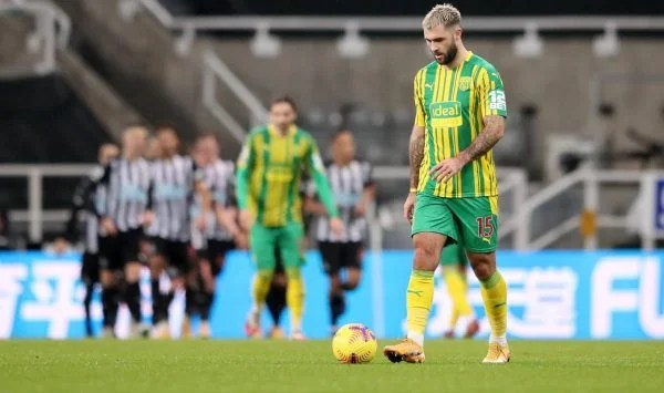 Bilic axes £38k-p/w dud, Austin returns in 3 changes: Predicted West Brom XI vs MCFC – opinion