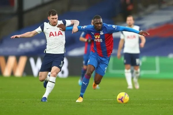 38% duels won: Spurs calamity with 93 touches surely left Mourinho reeling with anger – opinion