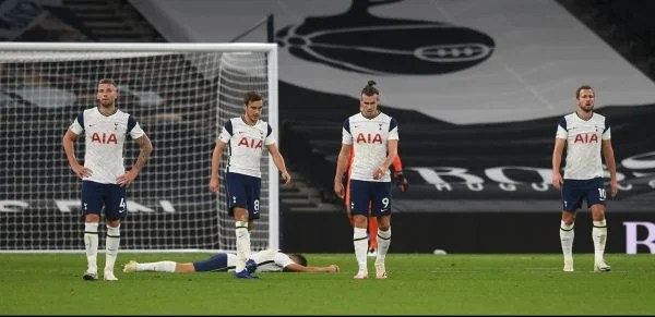 """Levy & Mourinho dealt blow over long-term Spurs future of """"special"""" £22.5m-rated beast – opinion"""