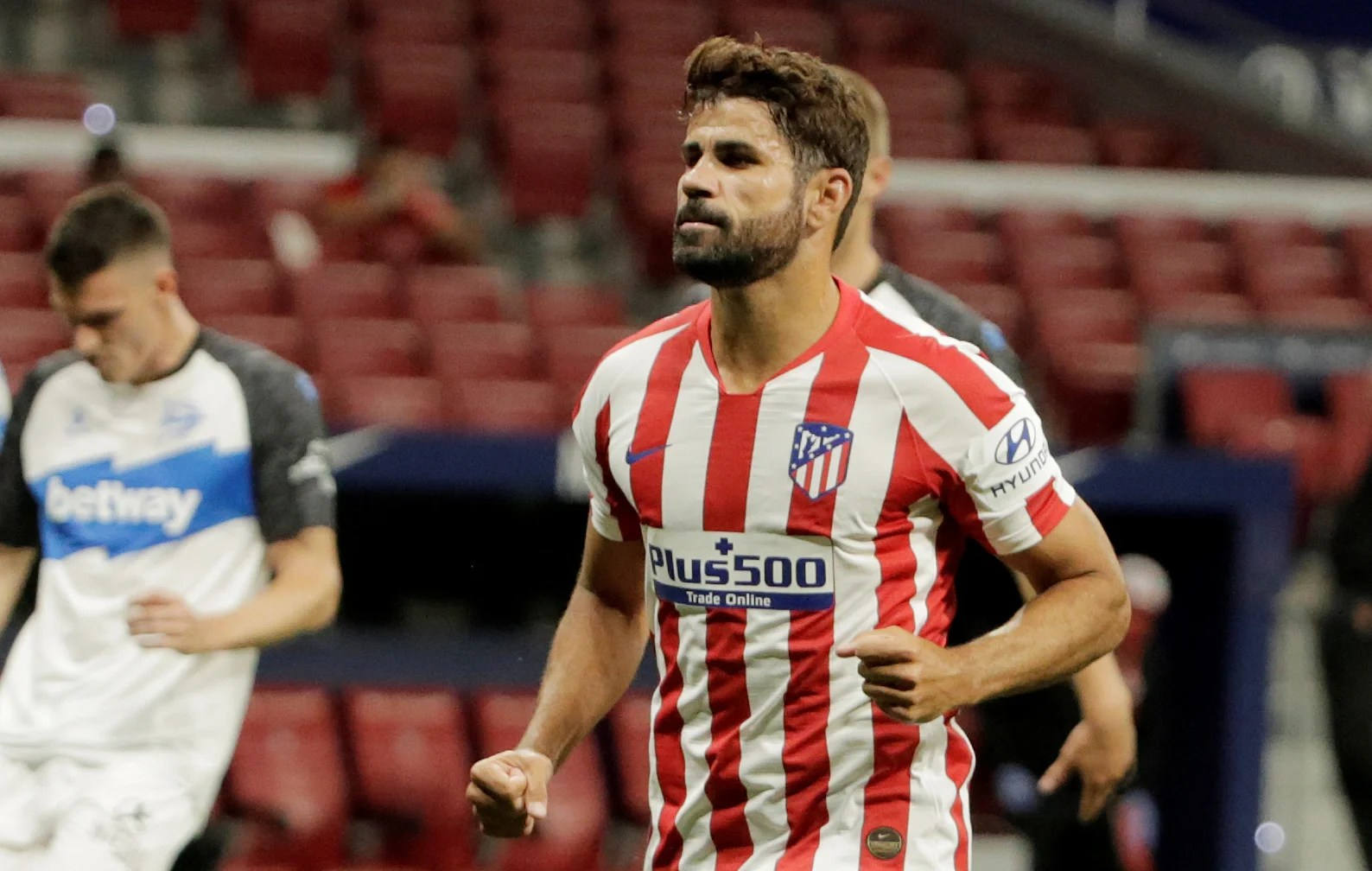 Windass makes Diego Costa Spurs claim