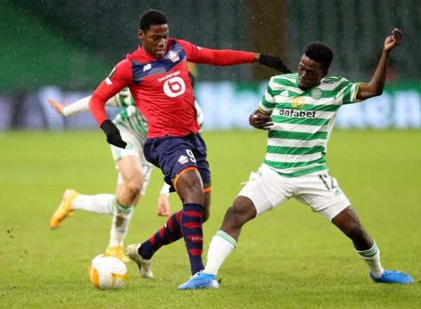 """3/17 duels won: Celtic gem with """"explosive power"""" has now given Lennon a huge problem – opinion"""